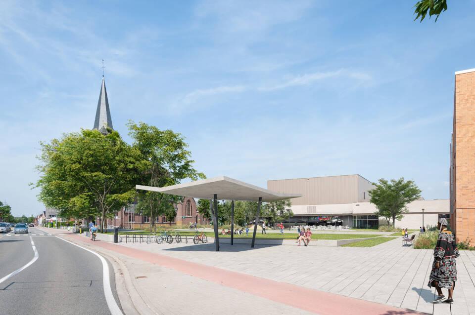 Sint-Agathaplein