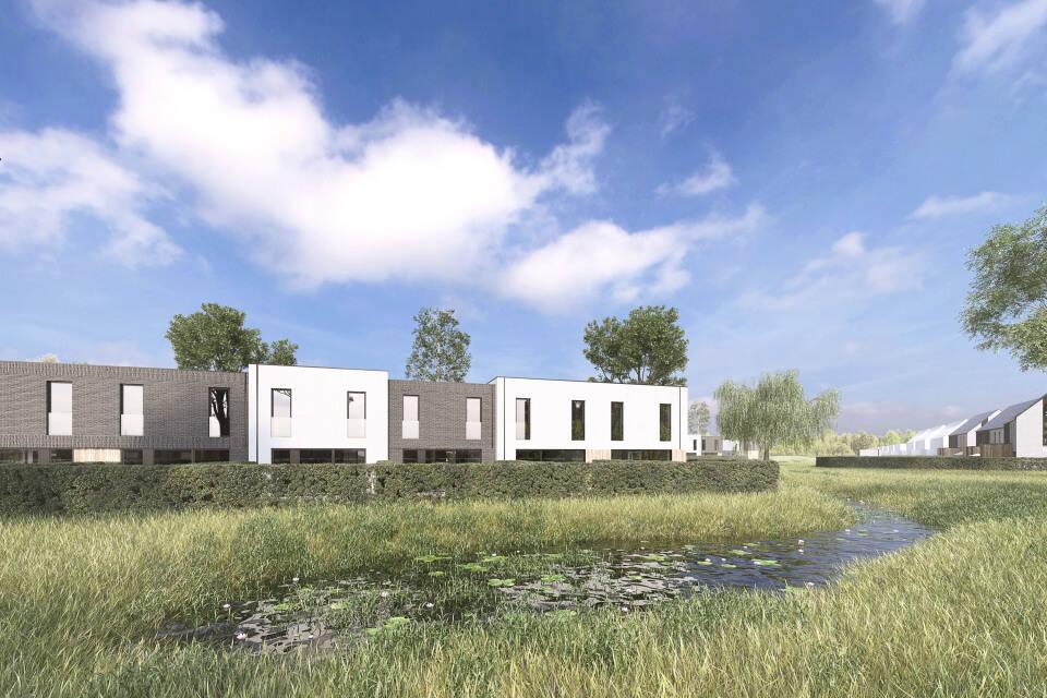 DPB Housing